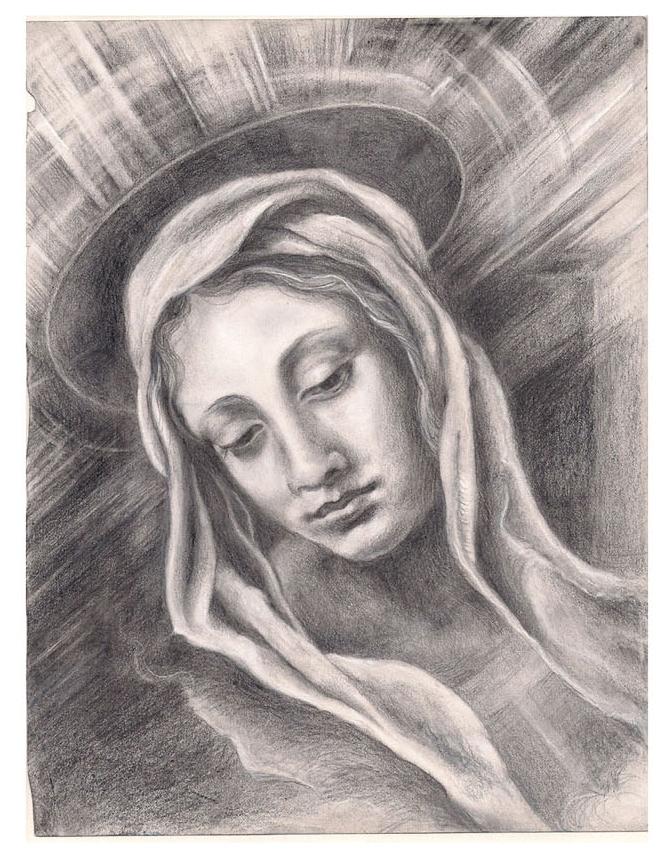 Final Mary
